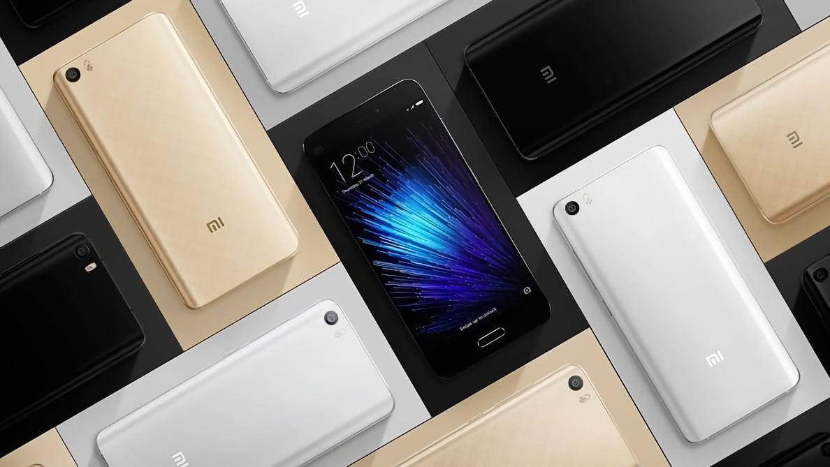 Узнать модель телефона Xiaomi