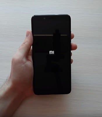 Жесткая перезагрузка Xiaomi