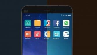 Второе пространство Xiaomi