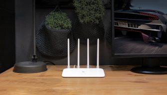 Mi Router 4A и 4A Gigabit edition